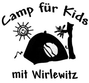 Wirlewitz – Camp für Kids